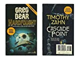 Hardfought / Cascade Point (Tor Double, No. 2)