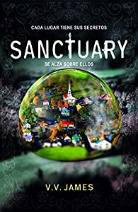 Sanctuary par V.V. James