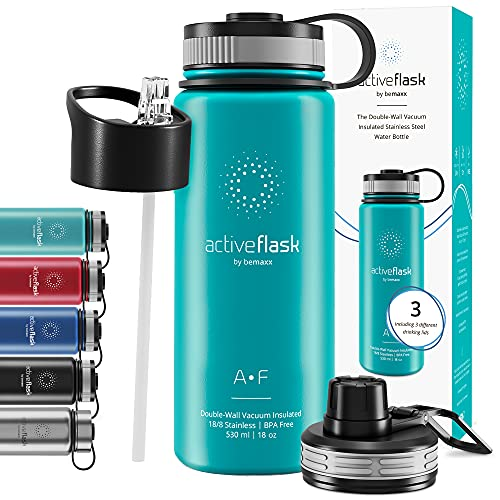 4. Active Flask