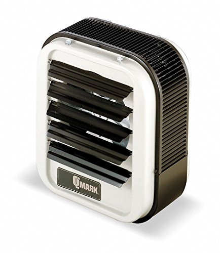 Purchase Electric Unit Heater, Vertical or Horizontal, 208/240VAC, 7.5/10.0 kW, 1 or 3 Phase