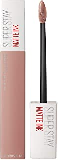 Maybelline Lipstick, Superstay Matte Ink Longlasting Liquid