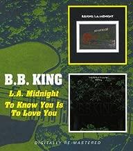 bb king la midnight