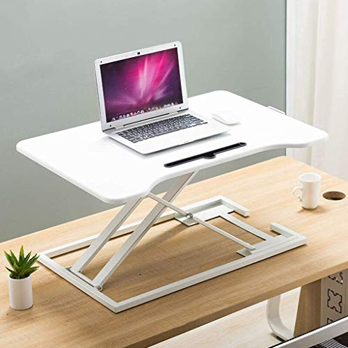 SYUE - Escritorio plegable para ordenador portátil, plegable, escritorio para monitor de mesa, soporte de escritorio para sofá de suelo