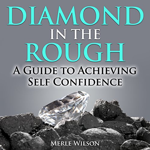 Diamond in the Rough audiobook cover art
