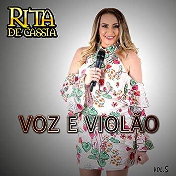 Voz e Violão, Vol. 5