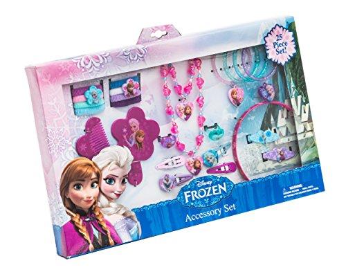 Disney 755083 - Frozen Set Accessori, 25 Pezzi
