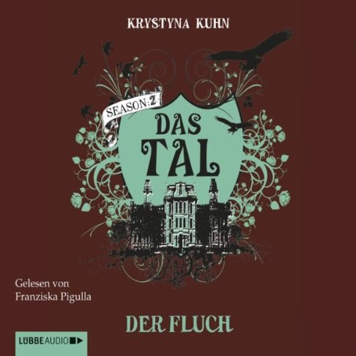 Der Fluch cover art