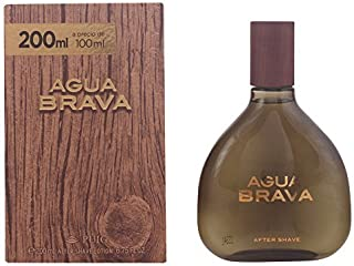 Agua Brava After Shave Lotion 200ml by Agua Brava