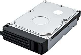 BUFFALO 5000WR WD Redモデル用オプション 交換曜HDD 2TB OP-HD2.0WR