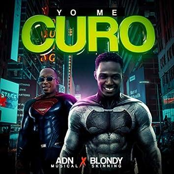 Yo Me Curo (feat. Blondy Skinning)