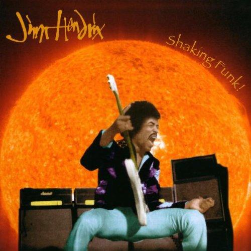 Shaking Funk! [Vinilo]
