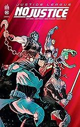 Justice League - No Justice - Tome 0 de TYNION IV James