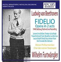Beethoven Fidelio. (Schluter Della Casa Patzak Schock Et Al. Vienna State Opera Chorus & Ph by VARIOUS ARTISTS