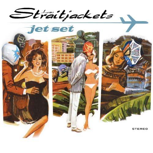 Los Straitjackets