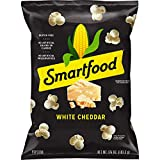 Smartfood White Cheddar Flavored Popcorn, 6.75 Ounce