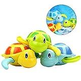 Toyvian Juego de 3 piezas de juguete para el baño del bebé,...