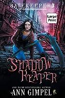 Shadow Reaper: An Urban Fantasy (Gatekeeper)