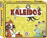 """Mercurio – Spiel """"Kaleidos"""" umfasst die Kosten, die Sie durch EIN Wort, Mehrfarbig (K0002) -"""