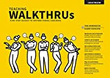 Teaching WalkThrus: Five-step guides for instructional coaching (English Edition)