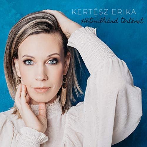 Erika Kertész