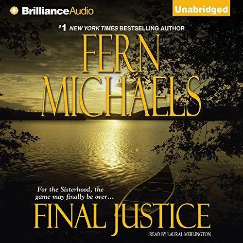 Final Justice cover art