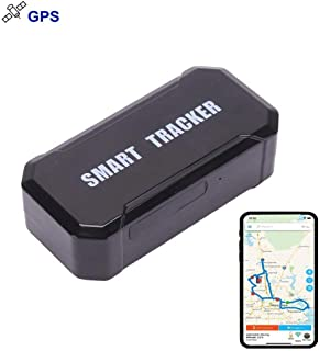 GPS LM003A 100days Standby Real Time Anti-Theft GPS Tracker
