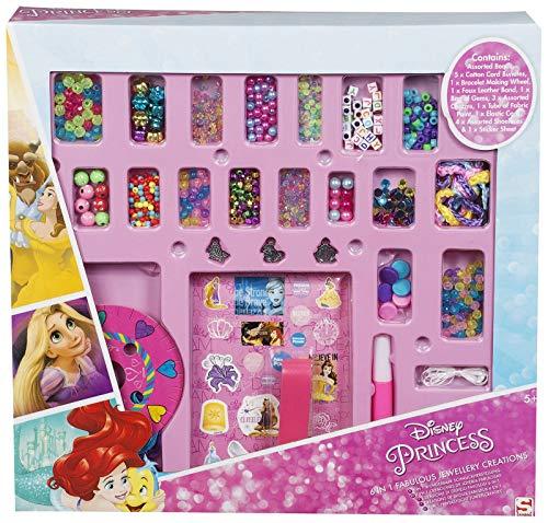 Disney Princess – Set Créatif de Bijoux