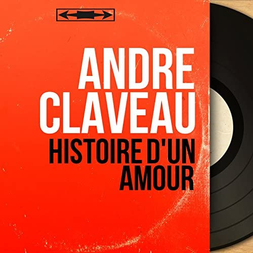 André Claveau feat. P. Guilllermin et son orchestre