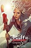 Buffy the Vampire Slayer Season 12 - The Reckoning