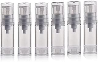 cfc03f0d4daa Amazon.com: airless pump bottle
