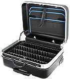 Unior 969l maletín de herramientas, 510x 405x 270mm