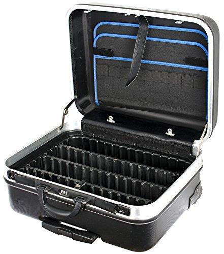 Unior 969l maletín de herramientas, 510 x 405 x 270 mm