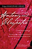 Antony and Cleopatra (Folger Shakespeare Library)