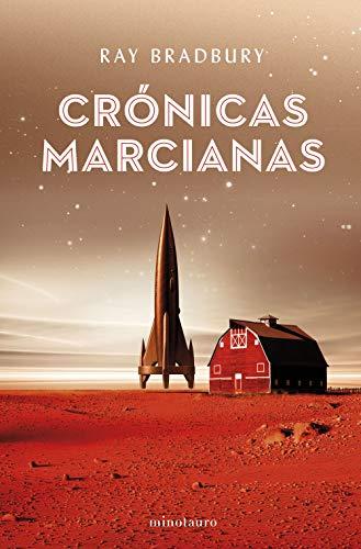 Crónicas marcianas (Minotauro Esenciales)