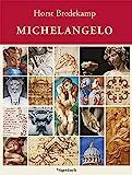 Michelangelo (Allgemeines Programm - Sachbuch) von  Horst Bredekamp