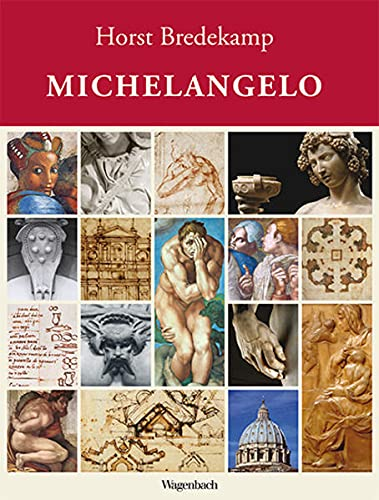Buchseite und Rezensionen zu 'Michelangelo (Allgemeines Programm - Sachbuch)' von  Horst Bredekamp