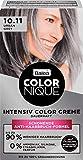 Balea COLORNIQUE Intensiv Color Creme Urban Grey 10.11, 1 St