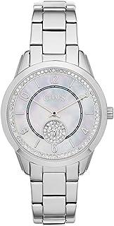 Reloj Chaps Kasia para Mujer 38mm, pulsera de Acero Inoxidab