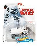 Hot Wheels Star Wars Wampa, vehicle