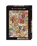 Heye Verlag - Puzzle de 1000 Piezas (HEYE-29555)