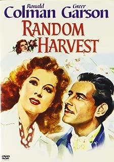 Random Harvest by Ronald Colman
