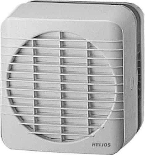 Helios Fensterventilator GX 150 Fensterventilator 4010184014836
