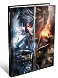 Metal Gear Rising - Revengeance The Complete Official Guide Collector's Edition by Piggyback (2013) Hardcover