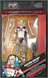 Margot Robbie Hand Signed Autograph Suicied Squad Marvel Action Figure GV 862275