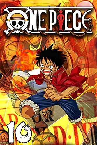 King-Of-The-sea Manga: Shounen-One-Piece-Manga volume 10 (English Edition)