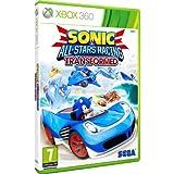 Sonic & All-Stars Racing Transformed - Edición Limitada