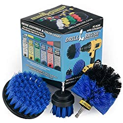 Best Abrasive Flat End Power Brushes