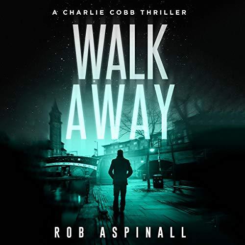 Walk Away  By  cover art