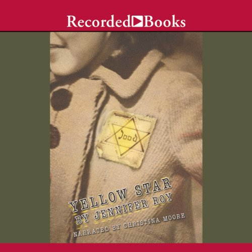 Yellow Star cover art
