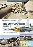 Luftwaffe in Africa, 1941-1943